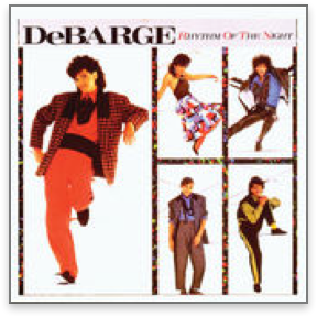 Debarge - Wear It Well