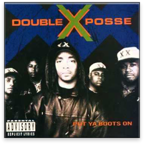 Double X Posse - Not Gonna Be Able To Do It